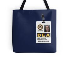 Special Agent in Charge V2 Tote Bag