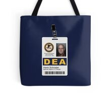 Special Agent in Charge Tote Bag