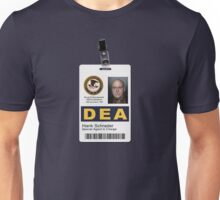 Special Agent in Charge Unisex T-Shirt