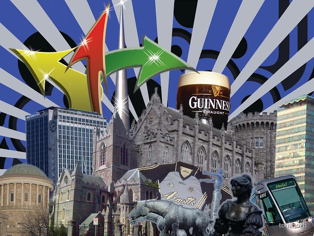 Dublin - Ireland by tominozh