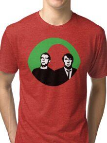 El Dude Brothers Tri-blend T-Shirt