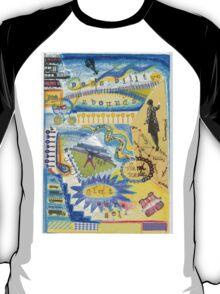 Possibilities abound, glut yourself  T-Shirt