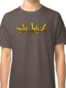 Neon Genesis Evangelion - Logo Classic T-Shirt