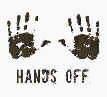 Hands off by Kurt  Tutschek