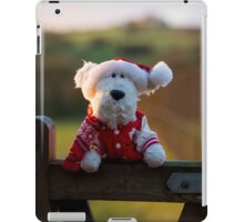 Arthur Christmas iPad Case/Skin