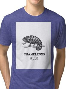 Chameleon Tri-blend T-Shirt