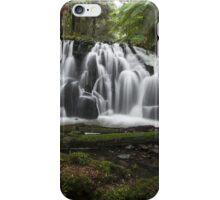 Somewhere Falls iPhone Case/Skin