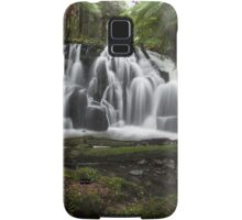 Somewhere Falls Samsung Galaxy Case/Skin
