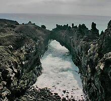 Diablos Bridge by Chris Clark