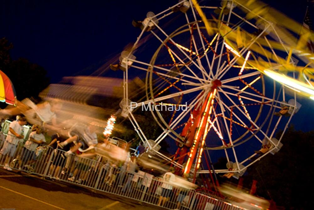 county fair1 by P Michaud