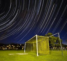 Soccer Stars by Oliver King
