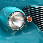 Headlight and Signal Light by vipgrafx
