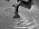 Minor local flooding by awefaul