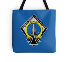 The Last Mission Tote Bag