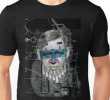 PORTRAIT OF SEXY Unisex T-Shirt