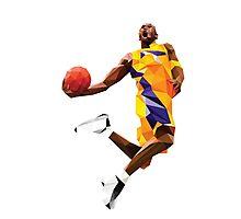 Kobe Bryant Photographic Print