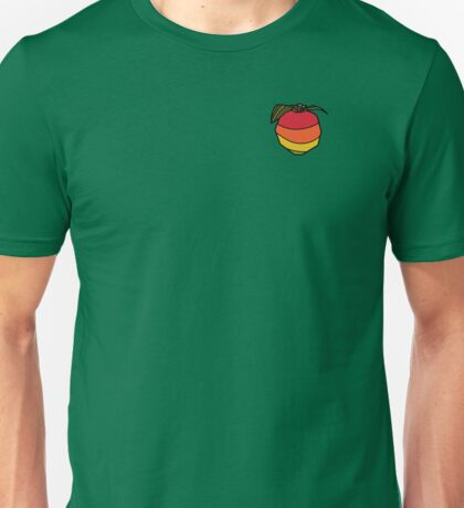 Wampa Fruit Unisex T-Shirt