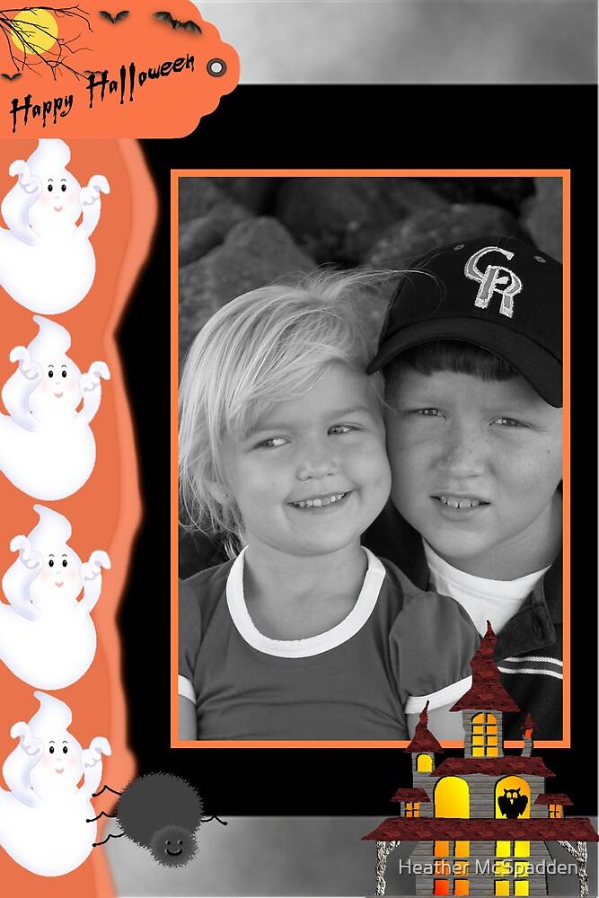Happy Halloween! #2 by Heather McSpadden