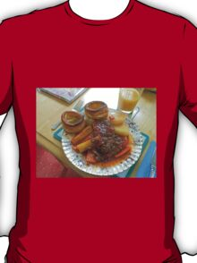 A Yorkshire Pudding Dinner T-Shirt