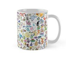 pokemons Mug