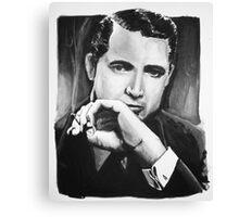 Carry Grant Canvas Print