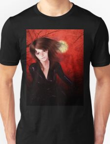 Halloween Night Girl 5 T-Shirt