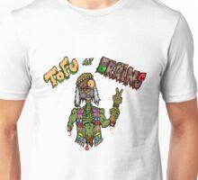 Tofu Not Brains Unisex T-Shirt