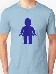 Minifig [Dark Blue], Customize My Minifig Unisex T-Shirt