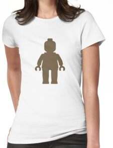 Minifig [Light Brown], Customize My Minifig T-Shirt