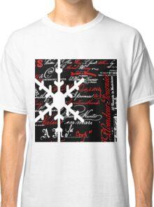 The Snowflake Classic T-Shirt