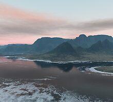 Dawn by PatGoltz