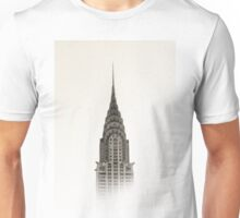 Chrysler Building - NYC Unisex T-Shirt