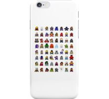 Marvelous 8-bit iPhone Case/Skin