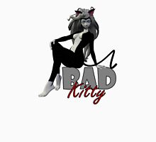 Bad Kitty Womens Fitted T-Shirt