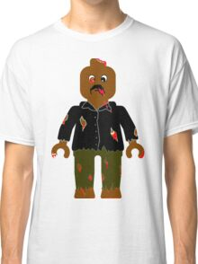 Zombie Minifig Classic T-Shirt