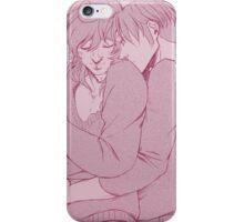 Sweet Rest iPhone Case/Skin