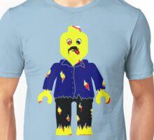 Zombie Minifig Unisex T-Shirt