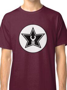 Customize My Minifig Trade Mark Logo Classic T-Shirt