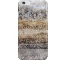 The Field iPhone Case/Skin