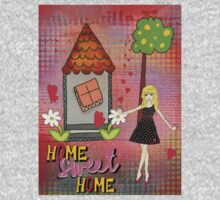 Home sweet home Kids Clothes