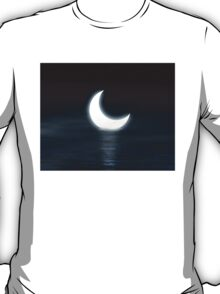 Moon on the water T-Shirt