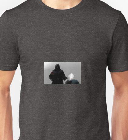 Half Life 2: OTA Unit Painting Unisex T-Shirt