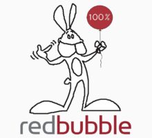 Red Bubble Comp Entry by rufflesal