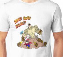 Revenge of Donkey Kong Unisex T-Shirt