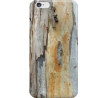 Gum Bark 1 iPhone Case/Skin