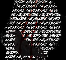 Nevermore by Sybille Sterk