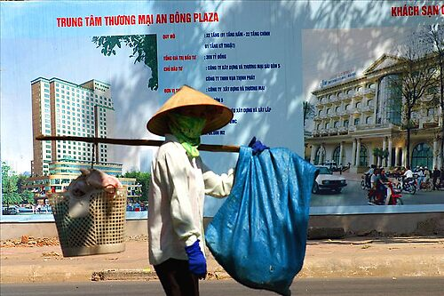 No Time To stop Vietnam by GetCarter
