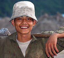 Sledge Hammer, Vietnam  by GetCarter