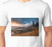 storr sunrise Unisex T-Shirt