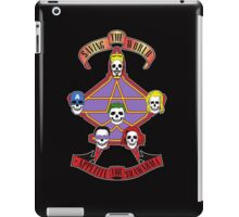 Appetite For Shawarma iPad Case/Skin